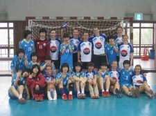 09-06-12 Games At The KNSU 2 - Seoul