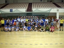 09-06-12 Games At The SNU 1 - Seoul