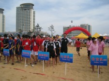 09-07-10 Beach Handball 3 - Weihai