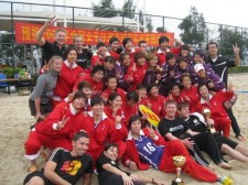 09-12-13 Beach Handball 6 - Huidong