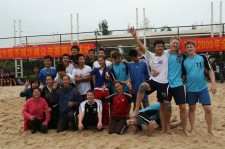 09-12-13 Beach Handball 7 - Huidong